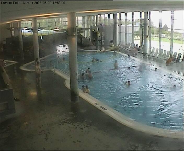 aja travemünde webcam
